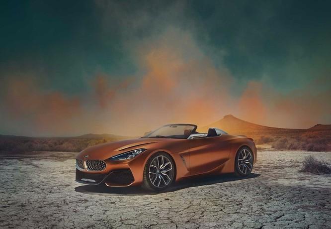 Điều gì khiến quan hệ đối tác Toyota và BMW vẫn chưa bền chặt? ảnh 2