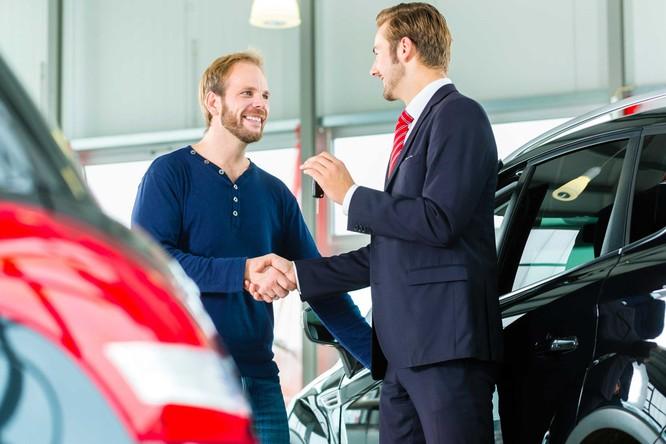 Muốn mua xe giá tốt, hãy tìm hiểu 5 cách sau đây! ảnh 4