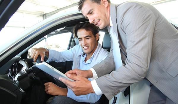 Muốn mua xe giá tốt, hãy tìm hiểu 5 cách sau đây! ảnh 3