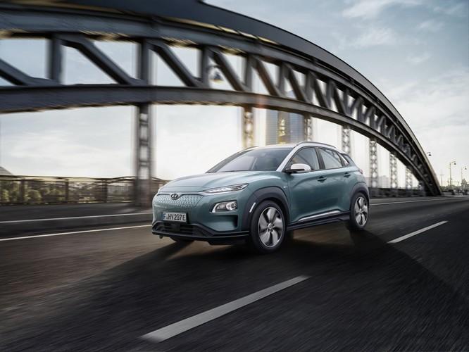 Hyundai Tucson 2019 chuẩn bị ra mắt vào cuối tháng 3/2018 ảnh 3