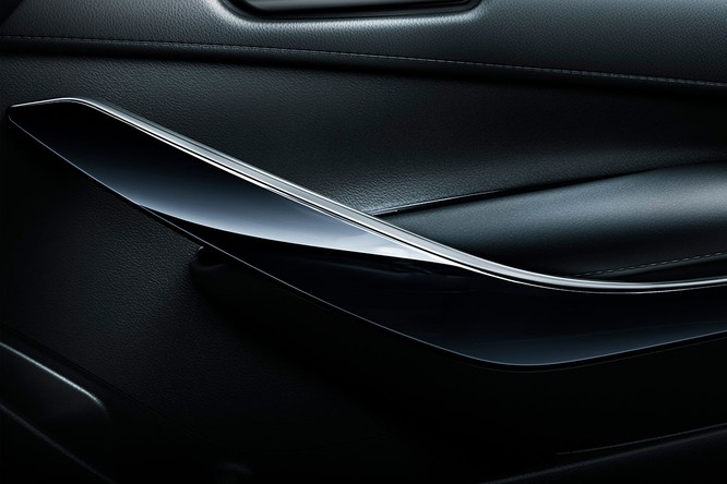 Ngỡ ngàng trước hình ảnh quá đẹp của Toyota Corolla 2019 thế hệ mới ảnh 29