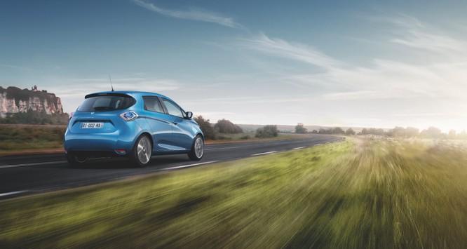 Tới năm 2025, xe điện EV sẽ có thể rẻ hơn cả xe chạy xăng! ảnh 1