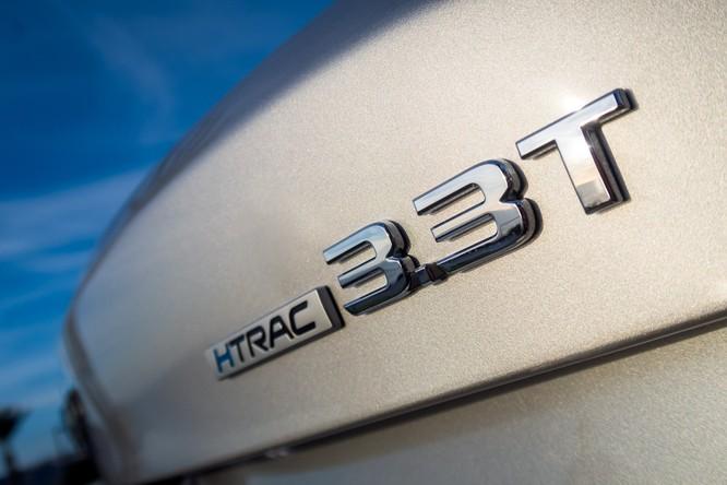 Genesis G70 2019: Đối đầu trực tiếp với BMW 3-Series ảnh 13