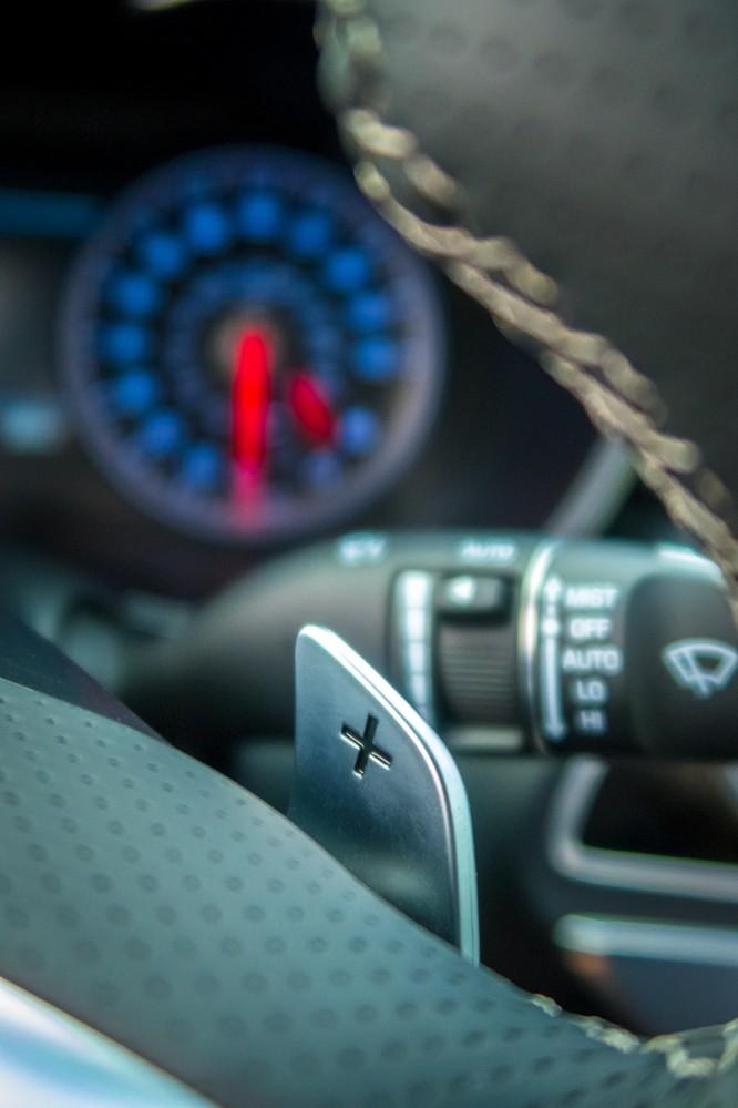 Genesis G70 2019: Đối đầu trực tiếp với BMW 3-Series ảnh 16