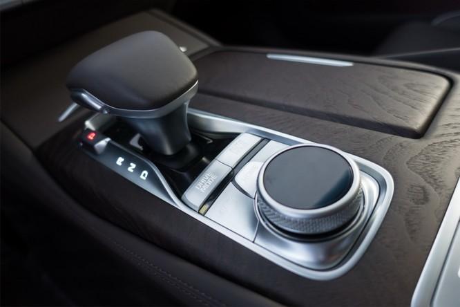 Có gì mới trên Kia K900 2019? ảnh 11