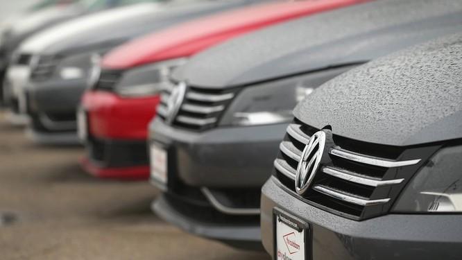 Volkswagen sẽ mua lại xe chạy Diesel nếu lệnh cấm được ban hành ảnh 1
