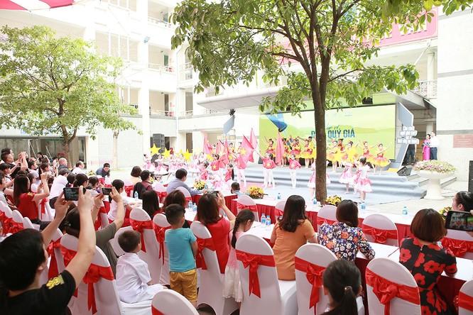 GM Việt Nam phát động chiến dịch an toàn cho trẻ em ngồi trong ô tô ảnh 11