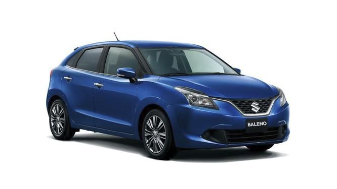 Maruti Suzuki Baleno là một trong những chiếc xe rất được ưa chuộng tại thị trường Ấn Độ