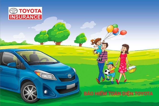 Đến giờ Toyota Việt Nam mới coi trọng việc kinh doanh xe đã qua sử dụng ảnh 2