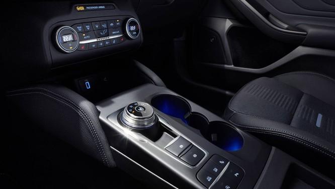 Ford Focus 2019 chính thức trình làng, giá chỉ hơn 350 triệu đồng ảnh 4