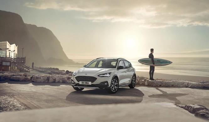 Ford Focus 2019 chính thức trình làng, giá chỉ hơn 350 triệu đồng ảnh 5