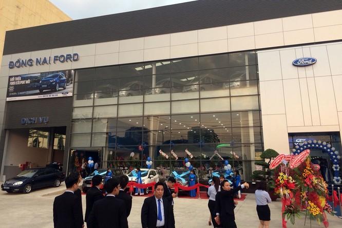 Đâu là đại lý ủy quyền hiện đại nhất của Ford Việt Nam? ảnh 3