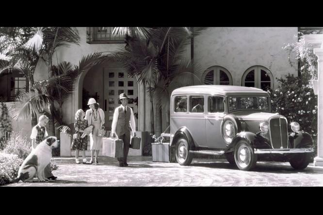 Nhìn lại lịch sử hình thành dòng SUV của Chevrolet ảnh 7
