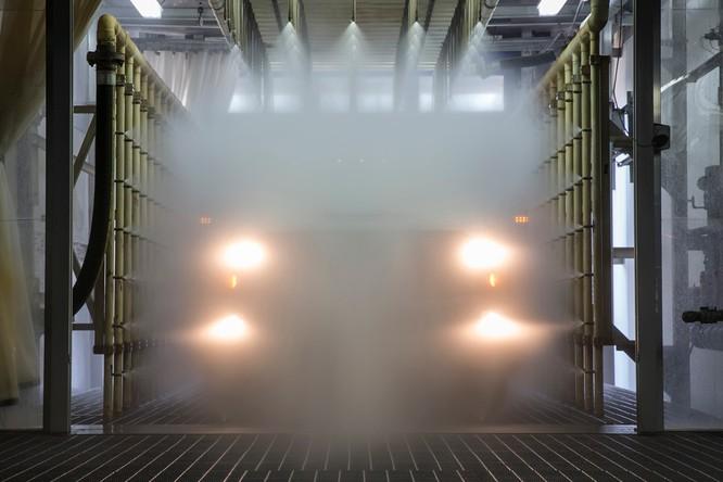 Chevrolet Colorado và Trailblazer được GM thử nghiệm độ bền thế nào? ảnh 3