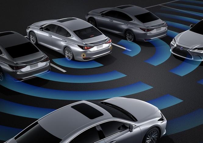 Lexus ra mắt ES 2019, khẳng định vị thế ảnh 5