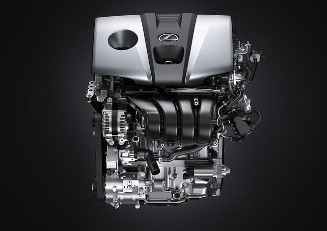 Lexus ra mắt ES 2019, khẳng định vị thế ảnh 4