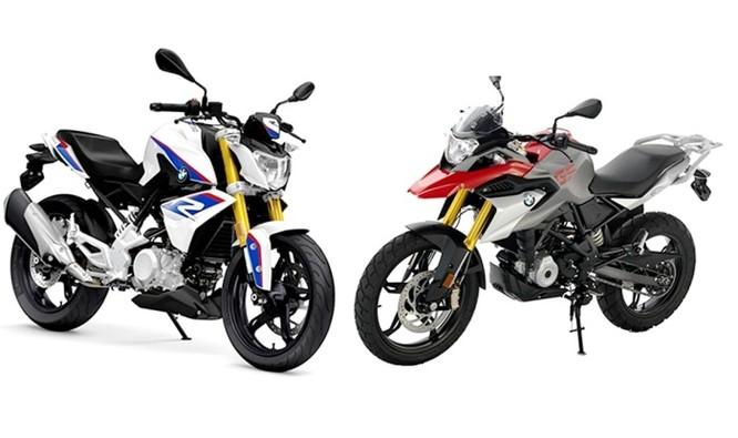 Giá bán loạt xe của BMW Motorrad bất ngờ giảm tới 200 triệu ảnh 3