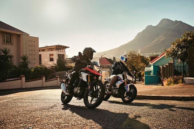 Giá bán loạt xe của BMW Motorrad bất ngờ giảm tới 200 triệu ảnh 2