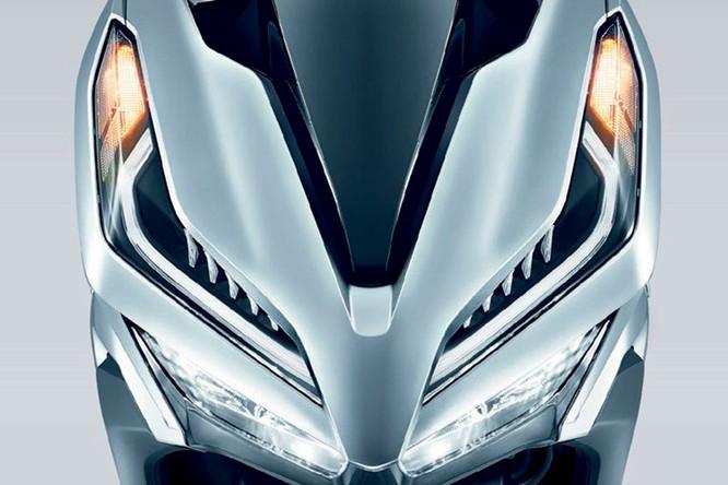 Honda ra mắt Click 2018 thế hệ mới, giá chưa đến 37 triệu đồng ảnh 1
