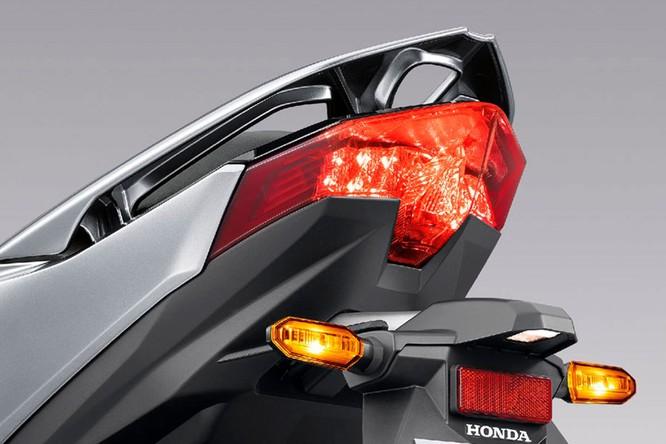 Honda ra mắt Click 2018 thế hệ mới, giá chưa đến 37 triệu đồng ảnh 4