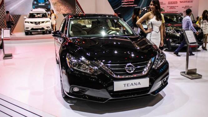 Nissan Việt Nam điều chỉnh giá bán Sunny, tăng thêm 10-11 triệu đồng ảnh 1