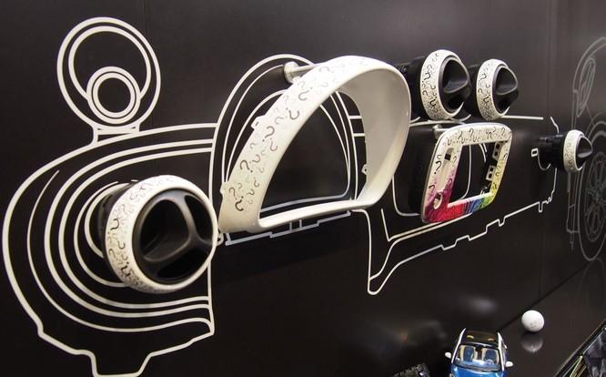 GM đặt cược vào công nghệ in 3D để tạo ra các bộ phận nhẹ và rẻ hơn ảnh 2