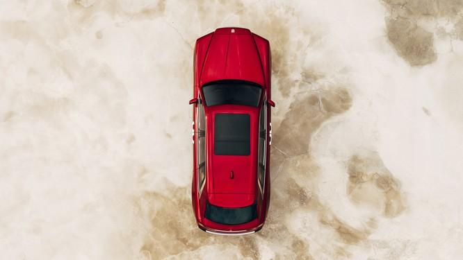 Rolls-Royce Cullinan 2018: Chiếc SUV siêu sang đáng mong đợi của năm 2018 ảnh 7