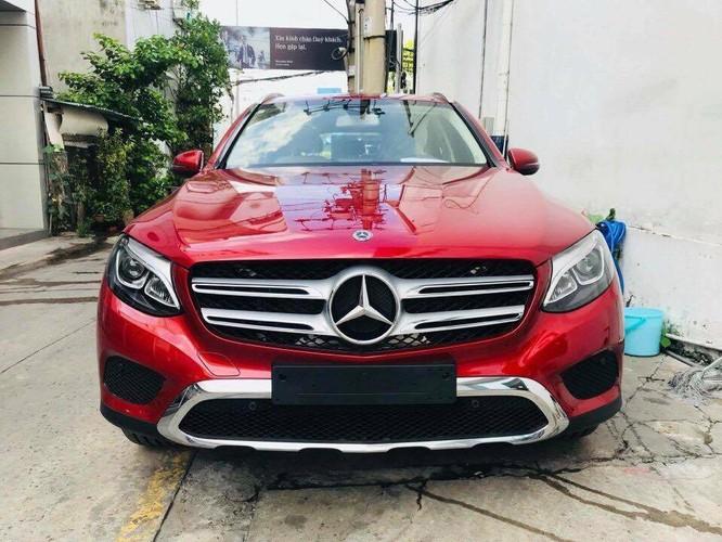 Giảm hơn 200 triệu, Mercedes-Benz GLC 200 sẽ bị cắt những trang bị gì? ảnh 1