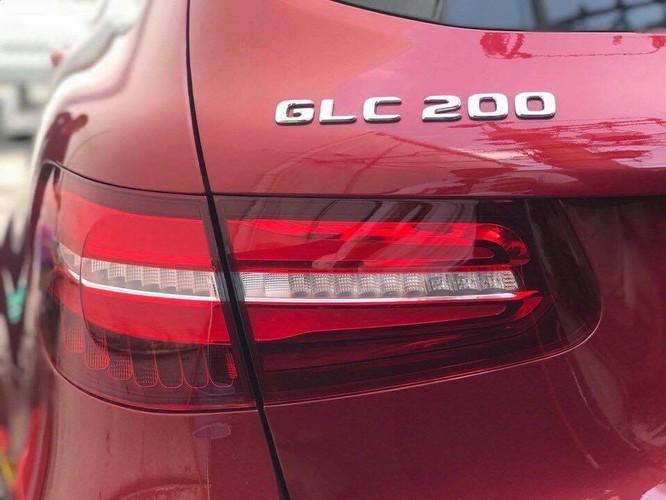 Giảm hơn 200 triệu, Mercedes-Benz GLC 200 sẽ bị cắt những trang bị gì? ảnh 3
