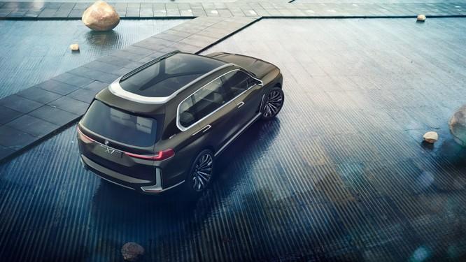 BMW đã đăng ký tên gọi X8, sẽ ra mắt vào năm 2020 ảnh 1