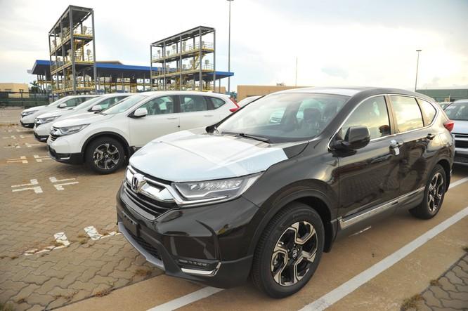 Bộ GTVT bác bỏ kiến nghị của doanh nghiệp nhập khẩu ô tô ảnh 2
