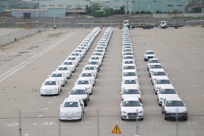 """Chính phủ nói """"Không"""" với một số kiến nghị của DN nhập khẩu ô tô ảnh 2"""