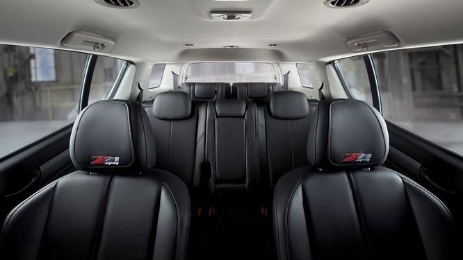 Đây là những lý do tại sao SUV ngày càng được nhiều người ưa chuộng ảnh 2