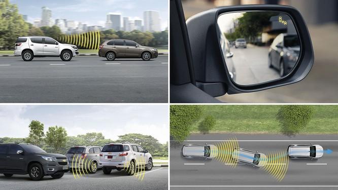 Đây là những lý do tại sao SUV ngày càng được nhiều người ưa chuộng ảnh 5