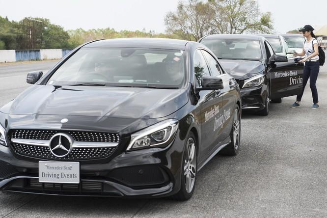 Hết dây đai an toàn, cầu chì, Mercedes-Benz tiếp tục dính lỗi liên quan tới túi khí ảnh 1