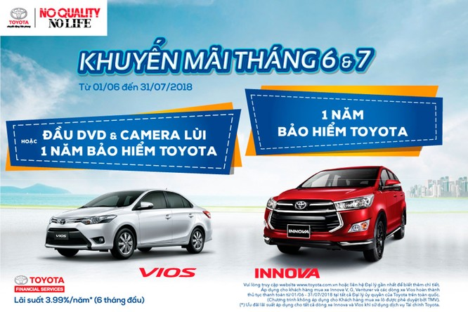 Dọn đường đón Vios 2018, Toyota Việt Nam kích cầu xả hàng Vios cũ ảnh 2