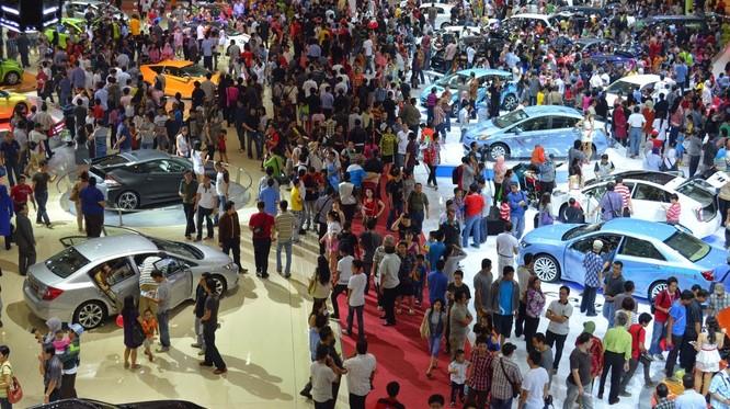 Bộ GTVT bác bỏ kiến nghị của doanh nghiệp nhập khẩu ô tô ảnh 4