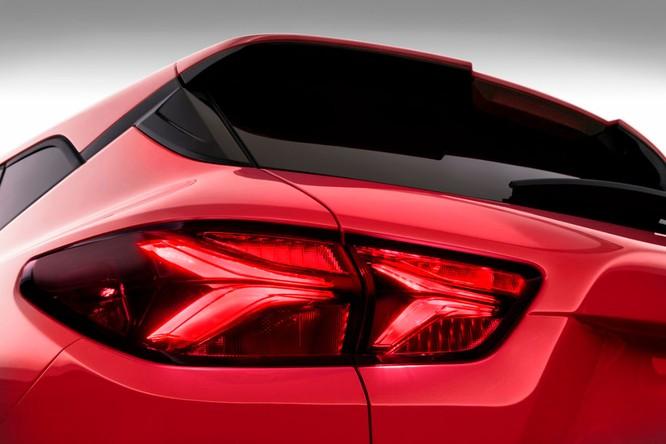 Phân khúc SUV ngày càng nóng, Chevrolet quyết định hồi sinh Blazer ảnh 8