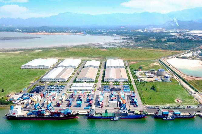 Thaco xuất khẩu bồn nhiên liệu 3.000 lít sang Hàn Quốc ảnh 4