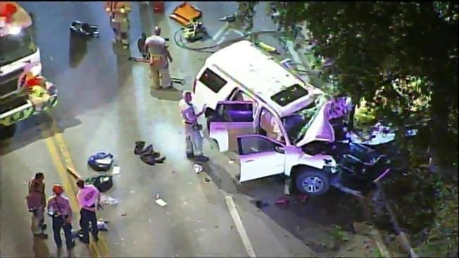 Dòng SUV/Bán tải đang làm gia tăng số người chết do tai nạn giao thông ảnh 1