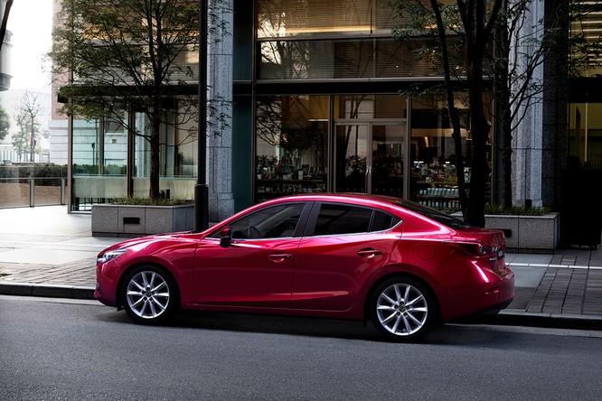 Mới nửa năm 2018, Thaco đã bán được 16.500 xe Mazda ảnh 4