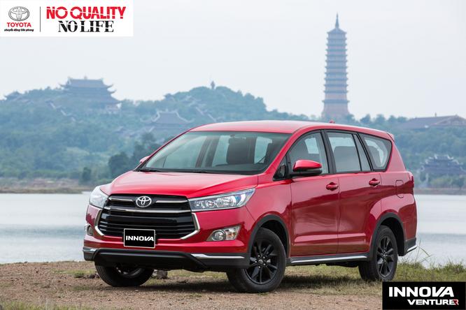 6 tháng đầu năm 2018, Toyota Việt Nam vẫn kinh doanh tốt dù thì trường đầy biến động ảnh 1