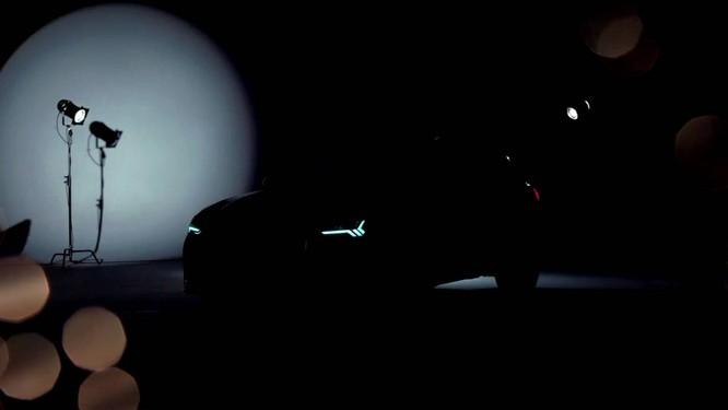 Audi Q3 2019 thế hệ mới chuẩn bị trình làng ảnh 1
