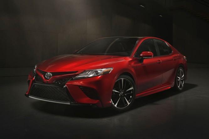 Nếu thuế nhập khẩu tăng, Toyota có thể sẽ ngừng bán một số dòng xe tại thị trường Mỹ ảnh 3