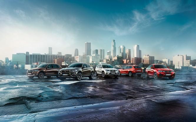 Vì sao Efficient Dynamics lại trở thành một công nghệ tiên phong của BMW? ảnh 4