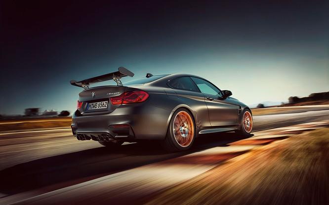 Vì sao Efficient Dynamics lại trở thành một công nghệ tiên phong của BMW? ảnh 1