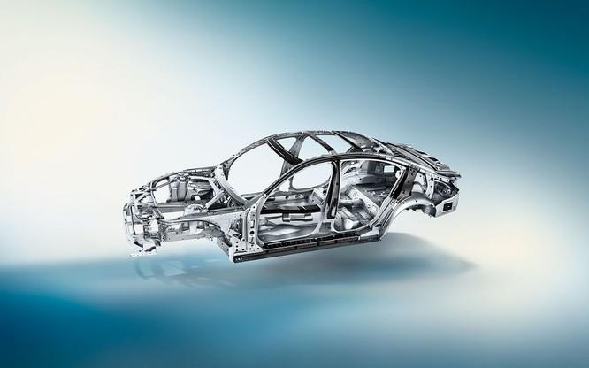 Vì sao Efficient Dynamics lại trở thành một công nghệ tiên phong của BMW? ảnh 2