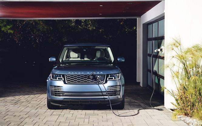 Có gì mới trên Range Rover 2019 vừa ra mắt? ảnh 2