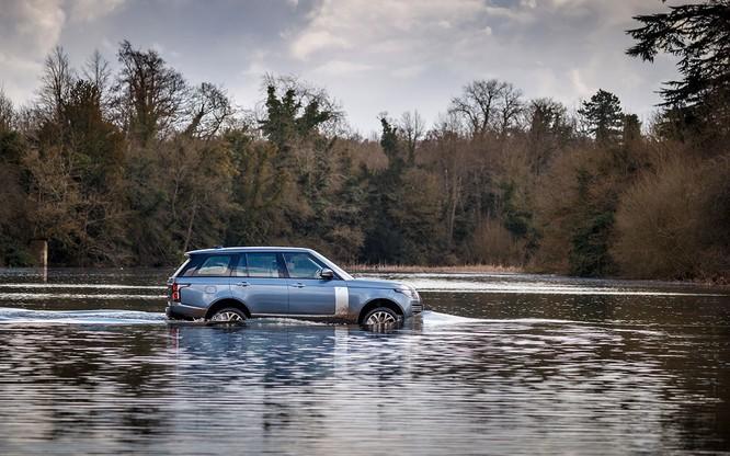 Có gì mới trên Range Rover 2019 vừa ra mắt? ảnh 4