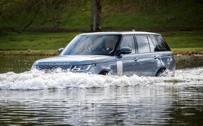 Có gì mới trên Range Rover 2019 vừa ra mắt? ảnh 3